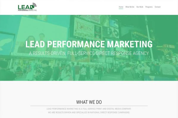 Web Design Chicago